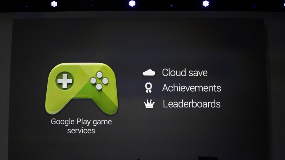 how to sync google play games with ios